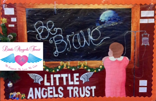 Little Angels Trust